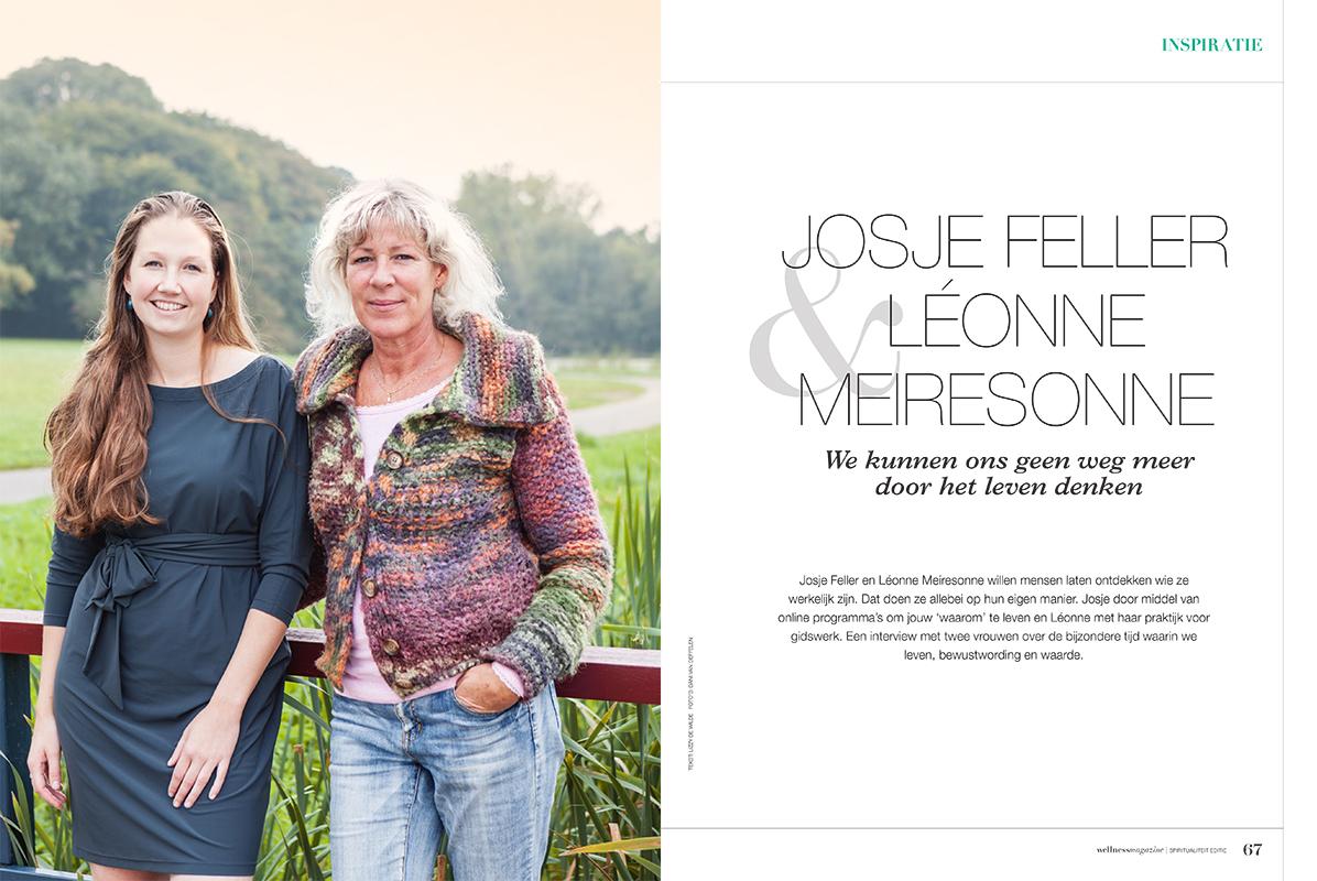 WellnessMagazine-nr.-4-2014-Josje-Feller-en-Leonne-Meiresonne-lizzy